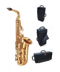 YAMAHA - Alto Saxophone YAS...