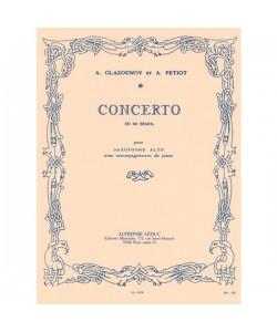 CONCIERTO EN MIb for...