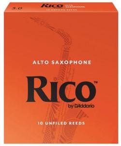 D'ADDARIO - RICO REEDS for...