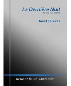 La Dernière Nuit for Two...