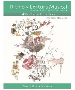 Ritmo y Lectura Musical 4 -...