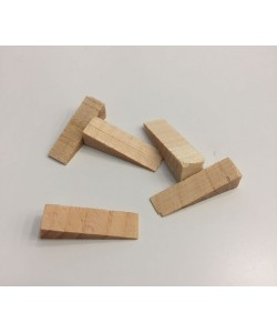 IC - (for pads) Wood  parts...