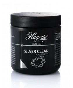 HAGERTY - Silver cleaner...