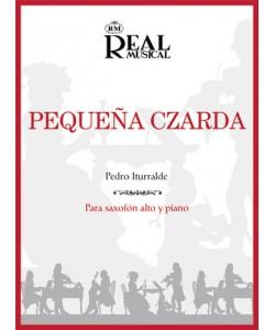 Pequeña Carda by Pedro...