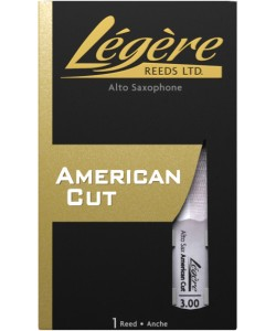 LEGERE - AMERICAN CUT...