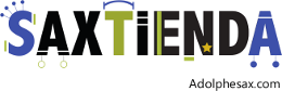 Logo Saxtienda.com